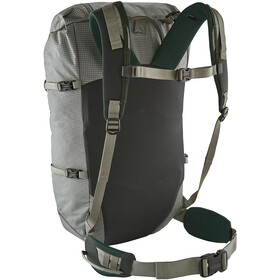 Patagonia Ascensionist Pack 30l, cave grey